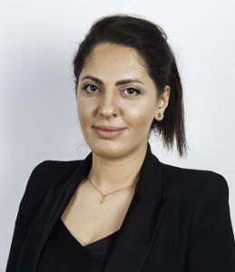 Faranak KhateriAdministratör Tel: 031-83 36 50 Epost: faranak@lssassistans.se