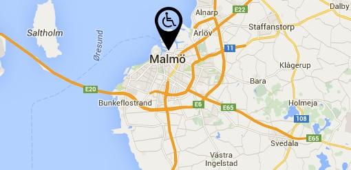 Personlig assistans Malmö